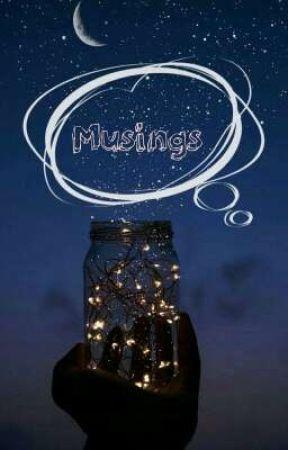 Musings Of An Introvert by noor_ruhi