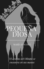 Pequeña Diosa by marisanchez26