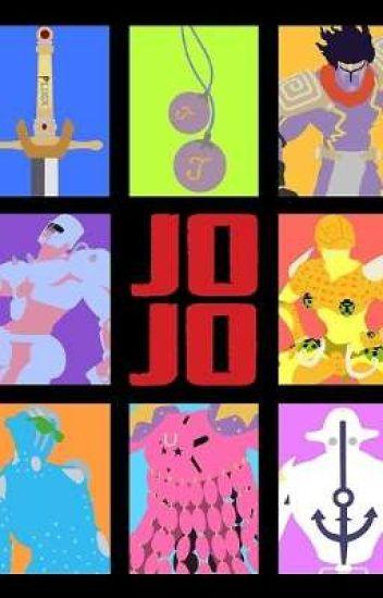In my bloodline] yandere! Jojo's bizarre adventure x reader