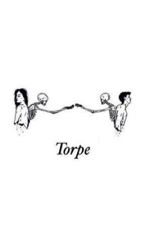 Torpe | s.m by klbarber