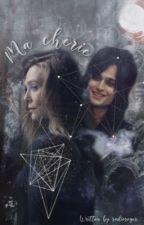 Ma chérie- Nikki Sixx by radioroger_