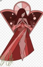 The Mysterious Red Diamond (Steven Universe Fanfic) by rovenauchihaIF