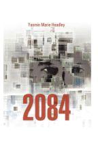 2084 by YasminHeadley
