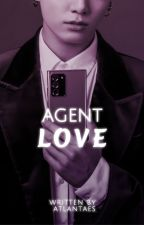 Agent Love by Atlantaes