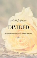 Divided - A Koralie Fanfiction by Stardipped_Ink
