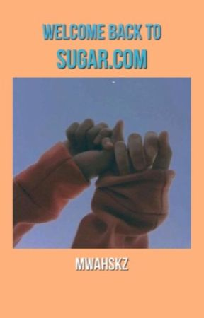 WELCOME BACK TO SUGAR.COM | MINSUNG by mwahskz