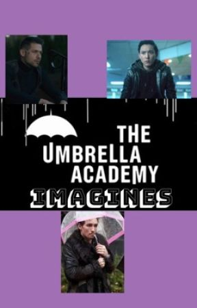 Umbrella Academy Imagines by Jackie_fio56