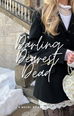 MURDER, LIES AND ALBIS by foreverataraxian