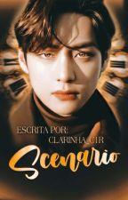 Scenario - Kim Taehyung by Clarinha_C1R