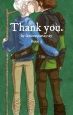 Thank You. by fandompartaytay