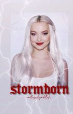 STORMBORN.                                                     jorah mormont.  by endlesslywhtlck
