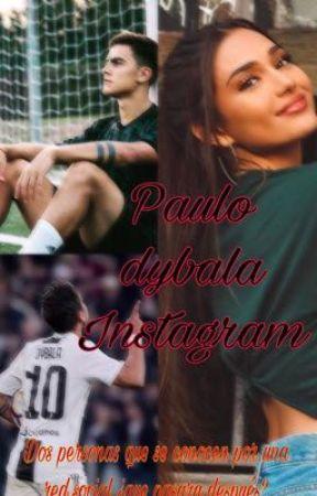Instagram|paulodybala by novelasdetodo99