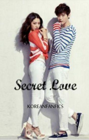 Secret Love (A Lee Jong Suk Fan Fiction)