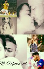 Mi Mundial- Neymar Jr y Tú by CRetina7