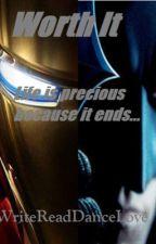 Worth It (Batman, Avengers, X-Men crossover) by WriteReadDanceLove