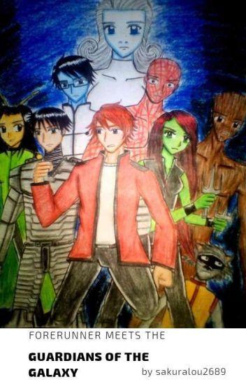 Forerunner meets the Guardians