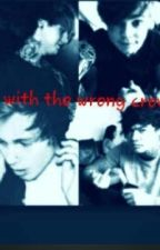 In with the wrong crowd (5sos) by h2ointolerant