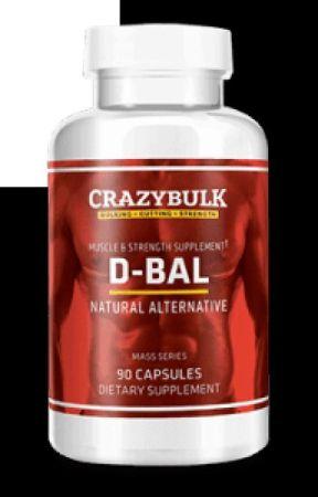 Crazy Bulk Dbal: Best legal Steroids for sale - Wattpad