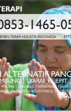 AMPUH! WA: 0853-1465-0575, Pengobatan Prana Bandung by pengobatanbandung