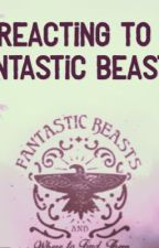 Watching fantastic beasts by Christmas2580