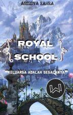 Royal School by WRLD_Club