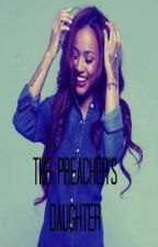 The Preacher's Daughter by shechose