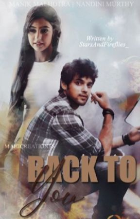 Back To You » MaNan by StarsAndFireflies_