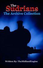 The Railway Series by MidlandsEngine
