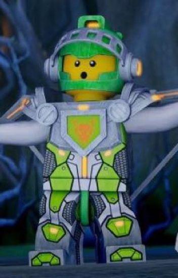 Lego Nexo Knights Aaron x Axl One shots - Aaron Rocks - Wattpad