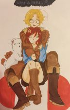 "What is... ""Home?"" (Hetalia Fanfic, W.A. '13 Finalist) by BookBird1497"