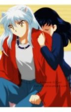 Inuyasha y Kagome by Ivanna897