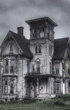 Ma maison hantée... by gago2405