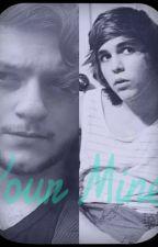 Skymu ~Your Mine~ by GloriaUniverse