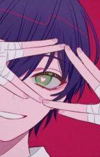 MALDITA LINES by Hashtagcrystal