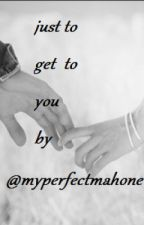 """""""Just To Get To You"""" Austin Love Story ~Part 1♥ by myperfectmahone"""