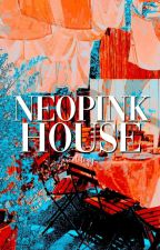 neopink house | nctpink ツ by jisootology_