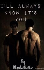 I'll Always Know It's You (Sterek) by speedpaintshane