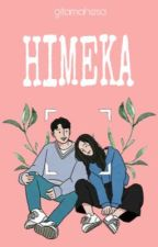 HIMEKA by gitamhsr