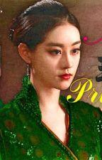 MY EVIL PRINCESS by huynhtienphuc