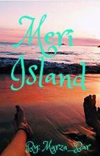Meri Island by marza_bar