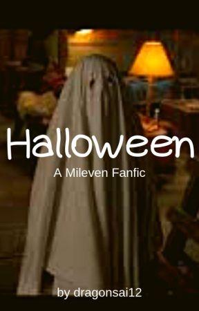 Halloween: A Mileven Fanfic - Mad Hopper - Wattpad