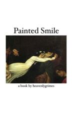 Painted Smile by InsertUsername12345