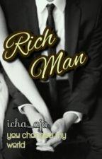 Rich Man by Icya_Aja