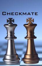 Checkmate by Merioanlytha