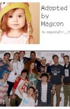 Adopted by Magcon by magcongirl__19