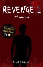 Revenge, al asecho © by Ari_a_