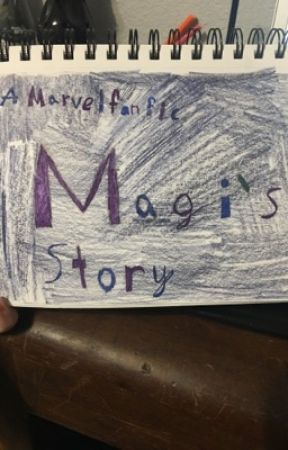 Magi's story by LionLover2705