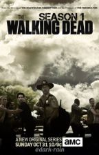 The Walking Dead Season 1 by dark--rain