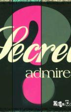 Secret Admirer na hindi na Secret??! (what to do?!) by InLoveSecretly