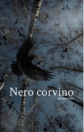 Nero corvino by franzollo